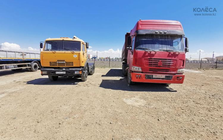 КамАЗ 2011 года за 9 000 000 тг. в Актау