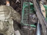 Решетка бампера за 8 000 тг. в Темиртау