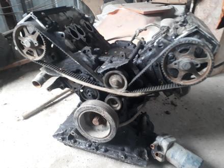 Двигатель Ауди С4 2.8 за 80 000 тг. в Алматы