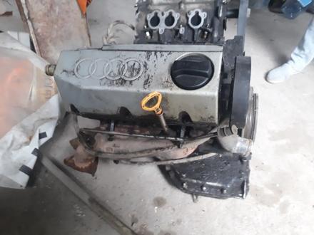 Двигатель Ауди С4 2.8 за 80 000 тг. в Алматы – фото 4
