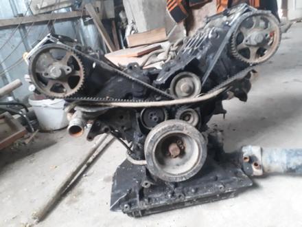 Двигатель Ауди С4 2.8 за 80 000 тг. в Алматы – фото 7