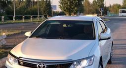Toyota Camry 2015 года за 9 800 000 тг. в Семей – фото 5