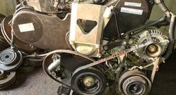 Двигатель Lexus ES300 1Mz 3.0 Объём за 450 000 тг. в Алматы