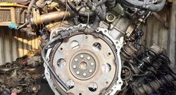 Двигатель Lexus ES300 1Mz 3.0 Объём за 450 000 тг. в Алматы – фото 5