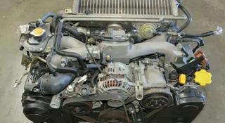Двигатель и Мкпп 5ст. Subaru за 777 тг. в Алматы