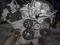 Двигатель 2gr-fe привозной Japan за 66 400 тг. в Атырау
