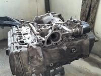Мотор 2 AZ Тойота 2.4 за 480 000 тг. в Алматы