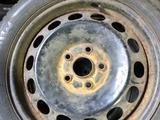 Железные диски р16 4 шт за 20 000 тг. в Шымкент