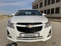 Chevrolet Cruze 2014 года за 4 600 000 тг. в Шымкент
