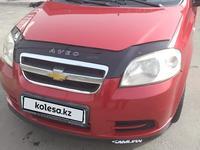 Chevrolet Aveo 2011 года за 3 000 000 тг. в Алматы