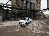 Isuzu D-Max 2020 года за 16 300 000 тг. в Алматы – фото 2