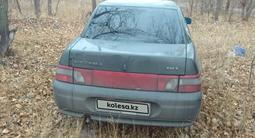 ВАЗ (Lada) 2110 (седан) 2006 года за 850 000 тг. в Караганда – фото 2