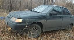 ВАЗ (Lada) 2110 (седан) 2006 года за 850 000 тг. в Караганда – фото 5
