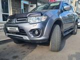 Mitsubishi Pajero Sport 2014 года за 9 700 000 тг. в Нур-Султан (Астана)