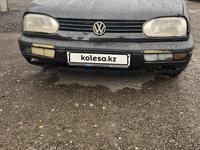 Volkswagen Golf 1992 года за 550 000 тг. в Нур-Султан (Астана)
