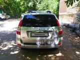ВАЗ (Lada) Priora 2171 (универсал) 2011 года за 2 500 000 тг. в Караганда – фото 4