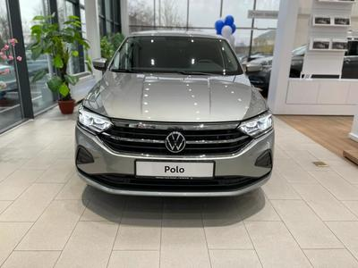 Volkswagen Polo Exclusive MPI AT 2021 года за 9 077 000 тг. в Шымкент