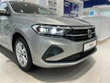 Volkswagen Polo Exclusive MPI AT 2021 года за 9 077 000 тг. в Шымкент – фото 3