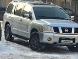 Nissan Armada 2005 года за 5 100 000 тг. в Алматы