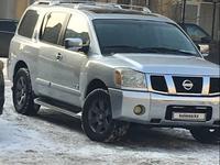 Nissan Armada 2005 года за 4 450 000 тг. в Алматы