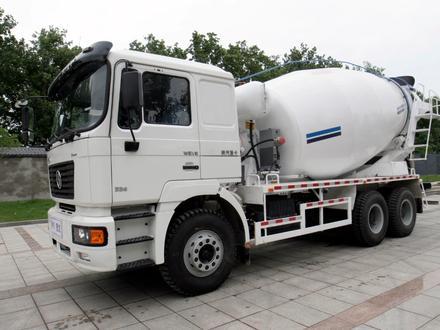 Shacman  F 3000 2020 года за 32 500 000 тг. в Алматы – фото 4