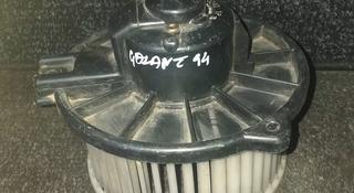 Моторчик печки митсубиси галант 94г за 444 тг. в Костанай