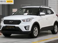 Hyundai Creta 2018 года за 7 700 000 тг. в Алматы