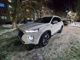 Hyundai Santa Fe 2020 года за 15 900 000 тг. в Уральск – фото 4
