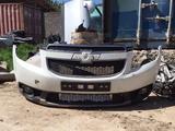 Бампер на Chevrolet Orlando за 111 тг. в Алматы