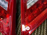 Задние фонари Mercedes-Benz W221 рестайлинг S класс за 150 000 тг. в Алматы – фото 4