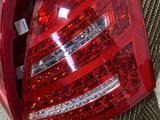 Задние фонари Mercedes-Benz W221 рестайлинг S класс за 150 000 тг. в Алматы – фото 5