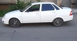 ВАЗ (Lada) Priora 2170 (седан) 2014 года за 2 580 797 тг. в Усть-Каменогорск – фото 2