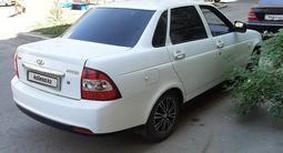 ВАЗ (Lada) Priora 2170 (седан) 2014 года за 2 580 797 тг. в Усть-Каменогорск – фото 4