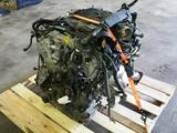 Двигатель VQ37 за 100 000 тг. в Алматы