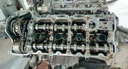 Мотор 1mz-fe АКПП коробка Двигатель toyota Highlander (тойота хайландер) за 82 123 тг. в Алматы