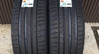 Шины Michelin 245/50/r18 PS4 за 77 500 тг. в Алматы