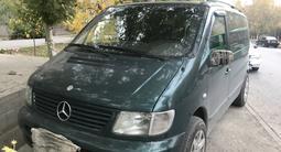 Mercedes-Benz Vito 2002 года за 3 300 000 тг. в Шымкент – фото 2