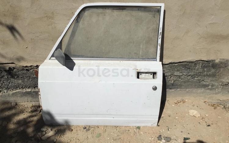 Водительское дверь для ваз 2107 за 20 000 тг. в Актау