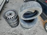 Штампы на 14 с шиной. за 22 000 тг. в Шымкент – фото 2