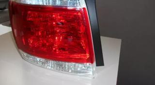 Задний фонарь. Toyota Highlander (11-14) за 30 000 тг. в Алматы