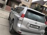 Toyota Land Cruiser Prado 2010 года за 12 000 000 тг. в Семей – фото 2