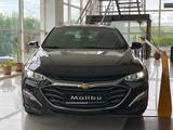 Chevrolet Malibu 2020 года за 12 430 000 тг. в Караганда – фото 2