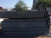 Борт на Газель Бизнес 3 метровый за 180 000 тг. в Караганда