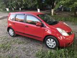 Nissan Note 2008 года за 3 300 000 тг. в Караганда – фото 4