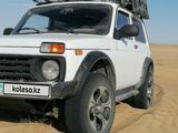 ВАЗ (Lada) 2121 Нива 2012 года за 2 500 000 тг. в Актау – фото 2