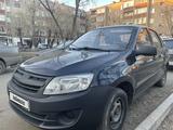 ВАЗ (Lada) 2190 (седан) 2012 года за 2 200 000 тг. в Кокшетау – фото 2
