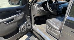 Chevrolet Tahoe 2014 года за 17 500 000 тг. в Алматы – фото 4