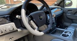 Chevrolet Tahoe 2014 года за 17 500 000 тг. в Алматы – фото 5