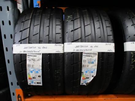 Bridgestone Potenza s007 за 130 000 тг. в Алматы