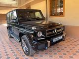 Mercedes-Benz G 63 AMG 2013 года за 41 000 000 тг. в Алматы – фото 2